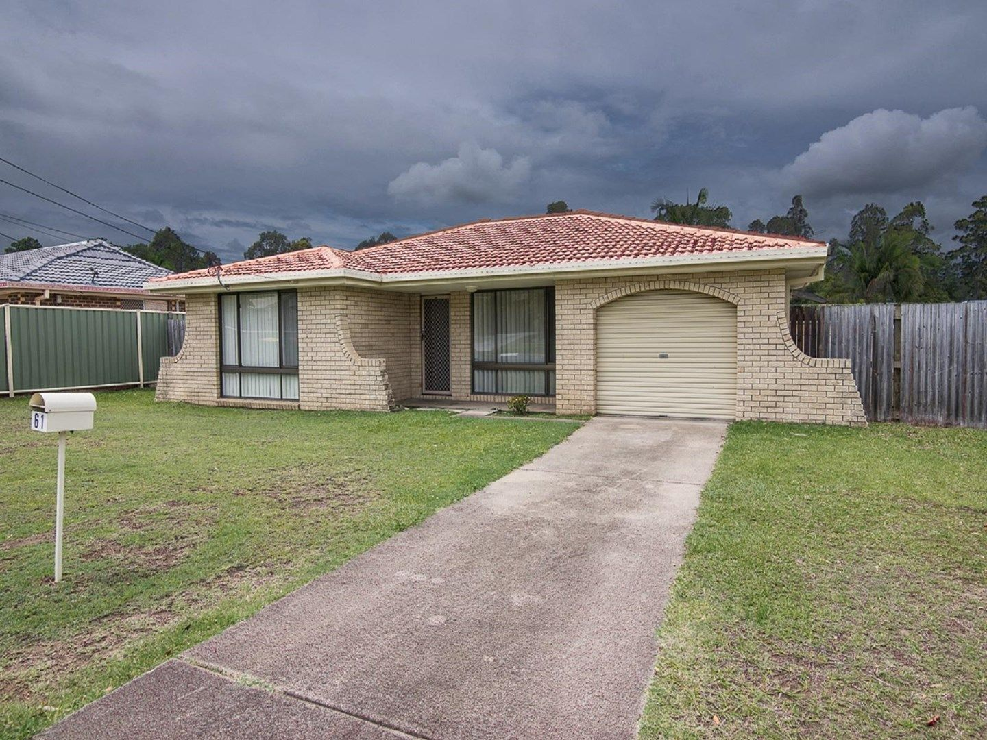 61 Brentwood Drive, Daisy Hill QLD 4127, Image 0