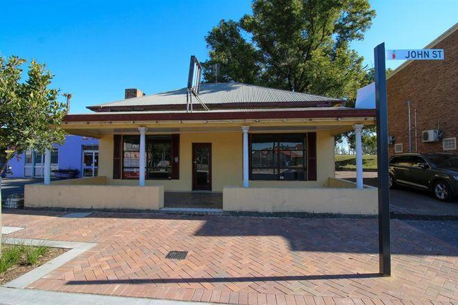 Picture of 208 John Street, SINGLETON NSW 2330