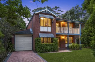 Picture of 124 Middle Harbour Road, East Lindfield NSW 2070
