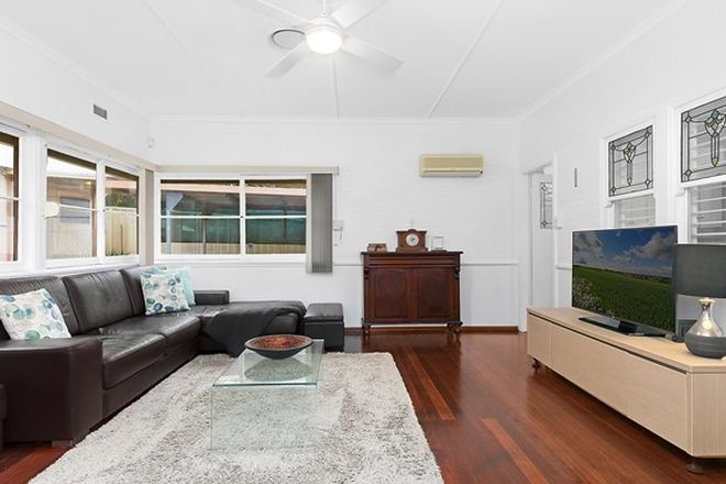 Picture of 18 Bygrave Street, RYDE NSW 2112
