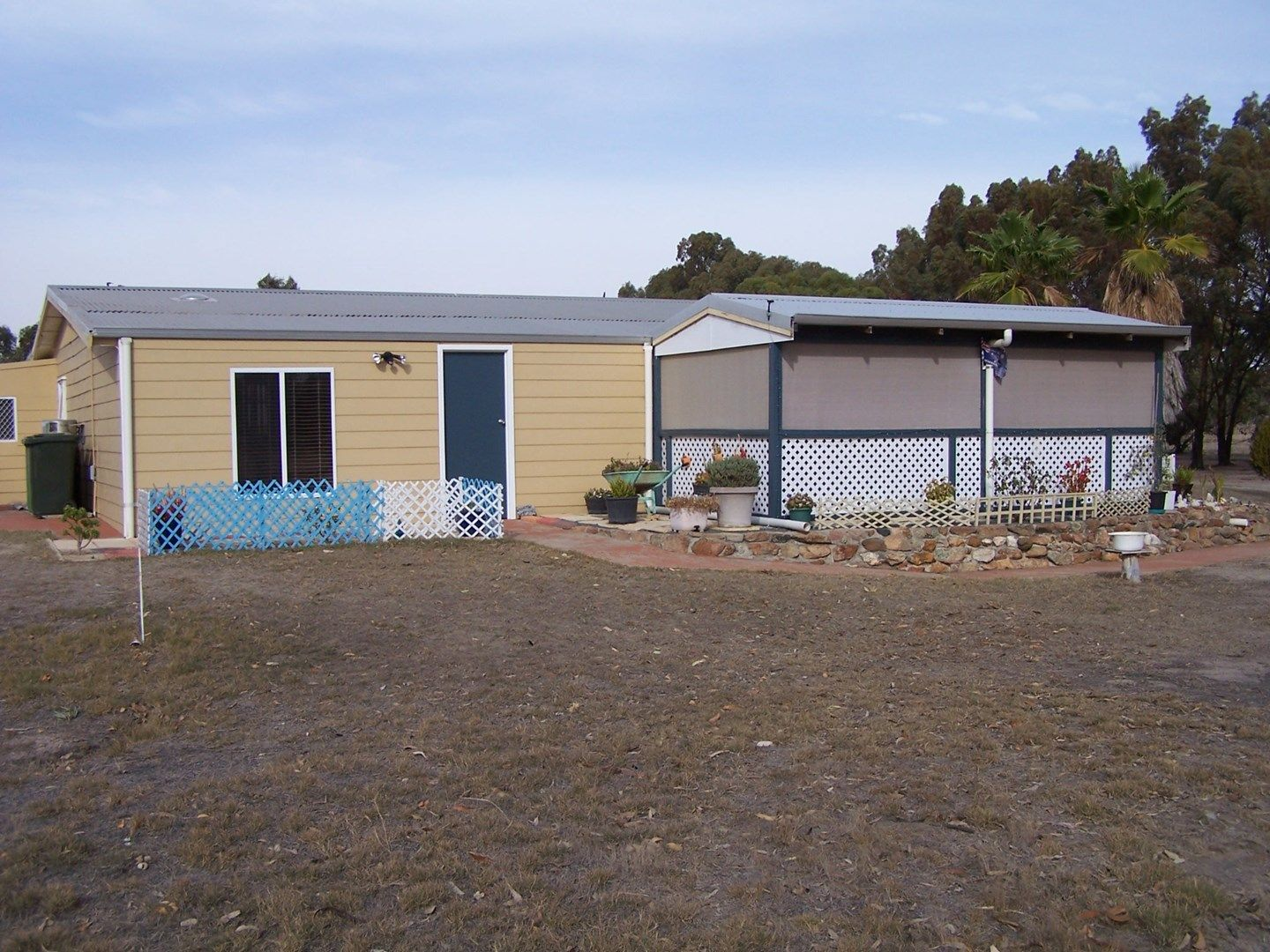 Lot 809 Beaufort Road, Wagin WA 6315, Image 0