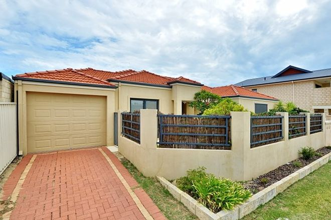 Picture of 1/9 HACKETT STREET, MANDURAH WA 6210