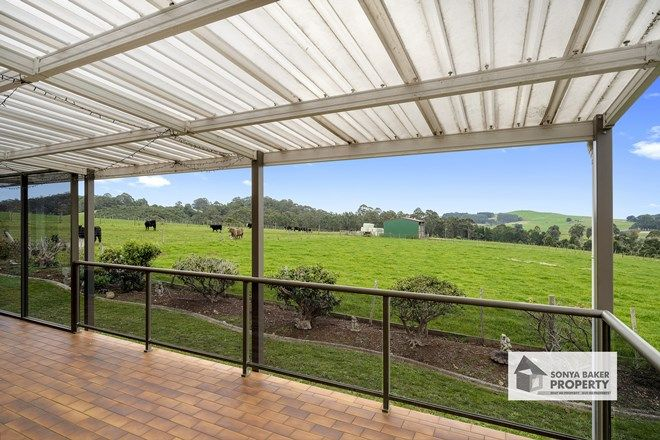 Picture of 28 Aitkens Road, MOUNT HICKS TAS 7325