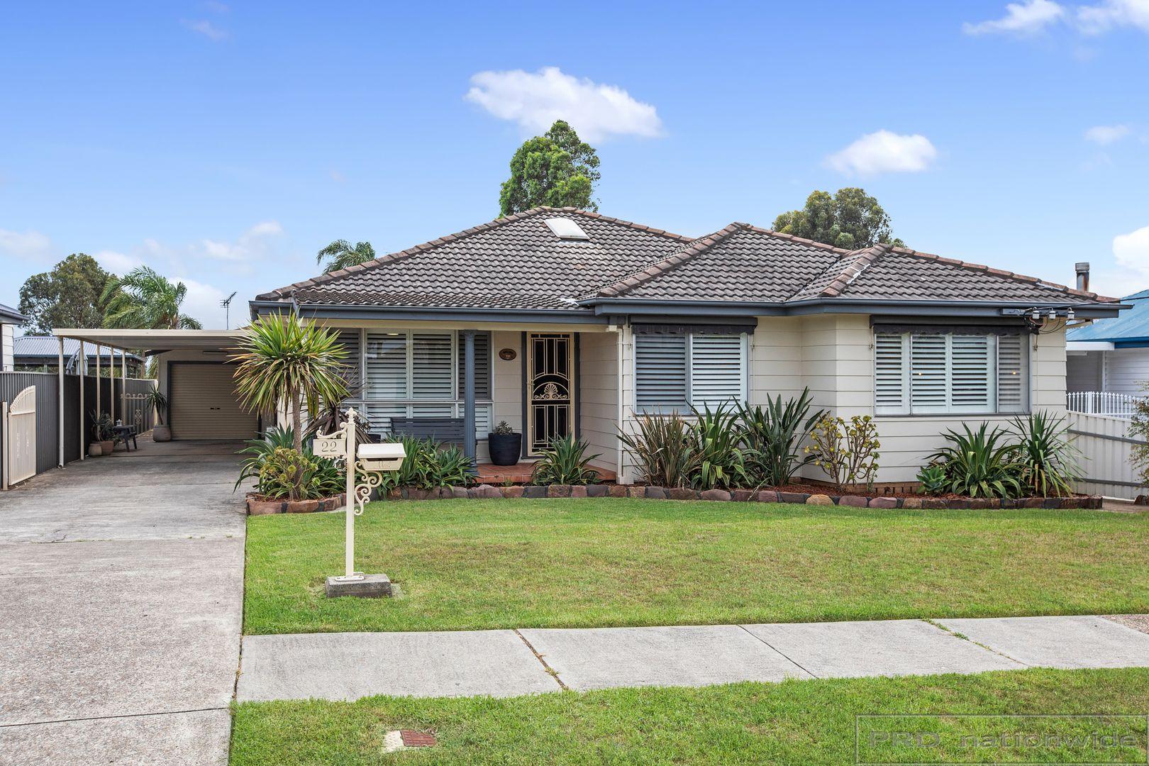 22 Chichester Avenue, Tarro NSW 2322, Image 0