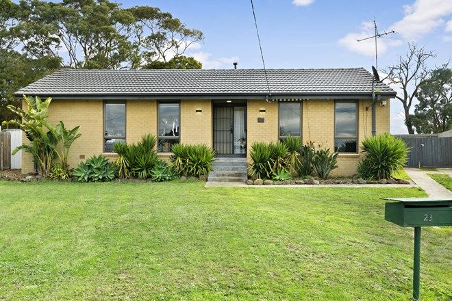 Picture of 23 Madang Court, HASTINGS VIC 3915