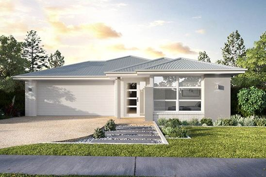 Picture of Lot 17, 43 Wesley Road, GRIFFIN QLD 4503