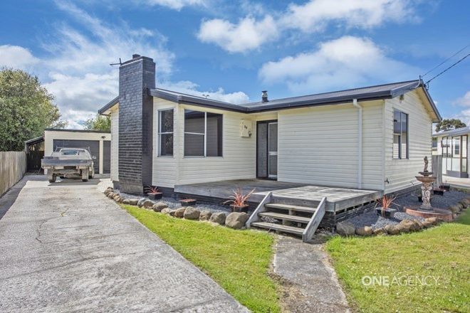 Picture of 29 Hellyer Street, SMITHTON TAS 7330