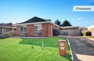 Picture of 44 Purchas Street, Werribee VIC 3030