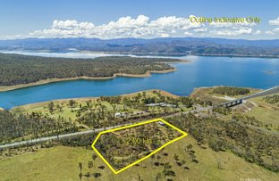 Picture of 2517 Brisbane Valley Highway, Wivenhoe Hill QLD 4311