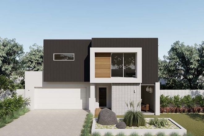 Picture of Lot 28 River Vista Way, PARADISE POINT QLD 4216