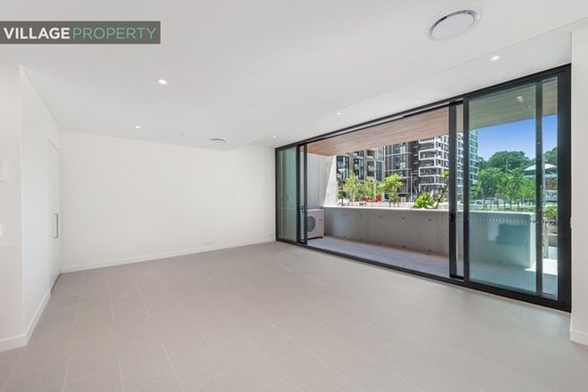 Picture of G10/3 Network Place, NORTH RYDE NSW 2113