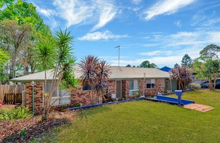 Picture of 21 Lilac Tree Court, Beechmont QLD 4211