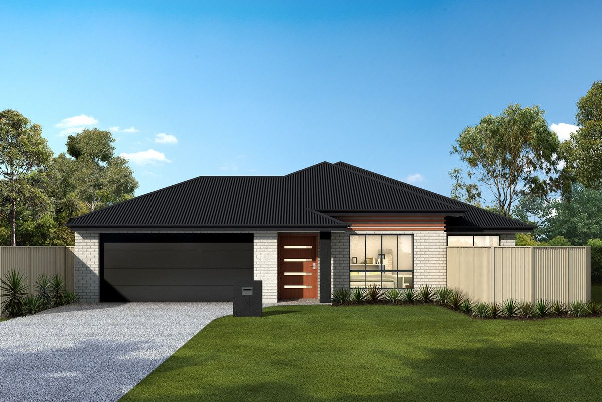 Lot 51 Bankswood Drive, Redland Bay QLD 4165, Image 0