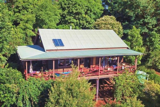 Picture of 392 Rose Road, TUNTABLE CREEK NSW 2480