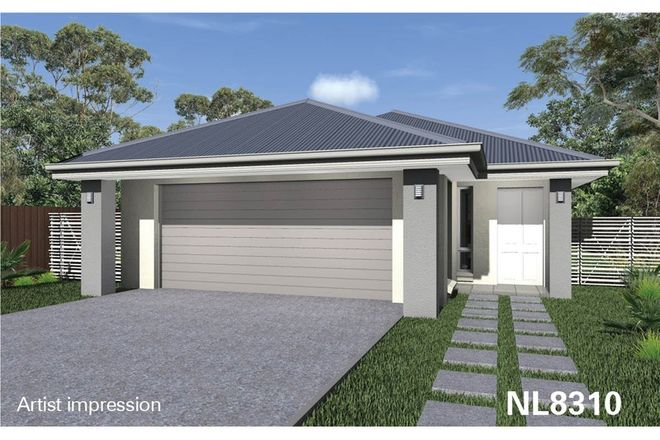 Picture of 46 Hurley Street, PIMPAMA QLD 4209