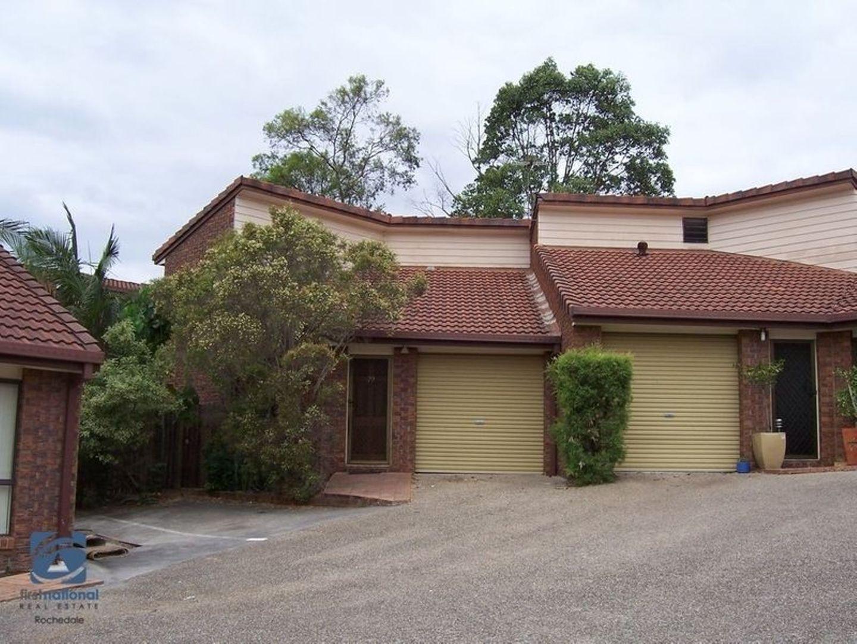 29/93 Barbaralla Drive, Springwood QLD 4127, Image 0