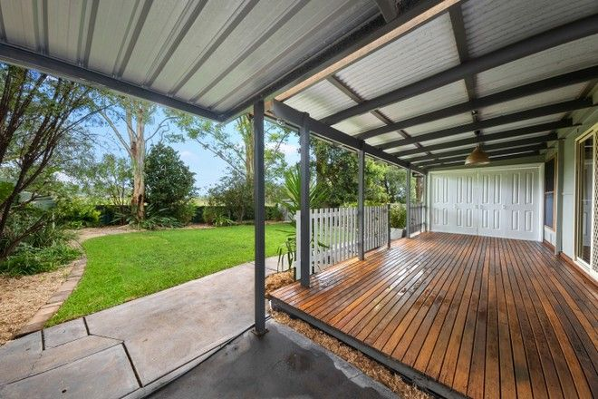 Picture of 33 Dorothy Street, FREEMANS REACH NSW 2756