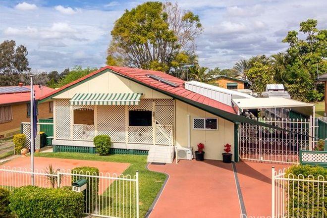 Picture of 56 Sussex Road, ACACIA RIDGE QLD 4110