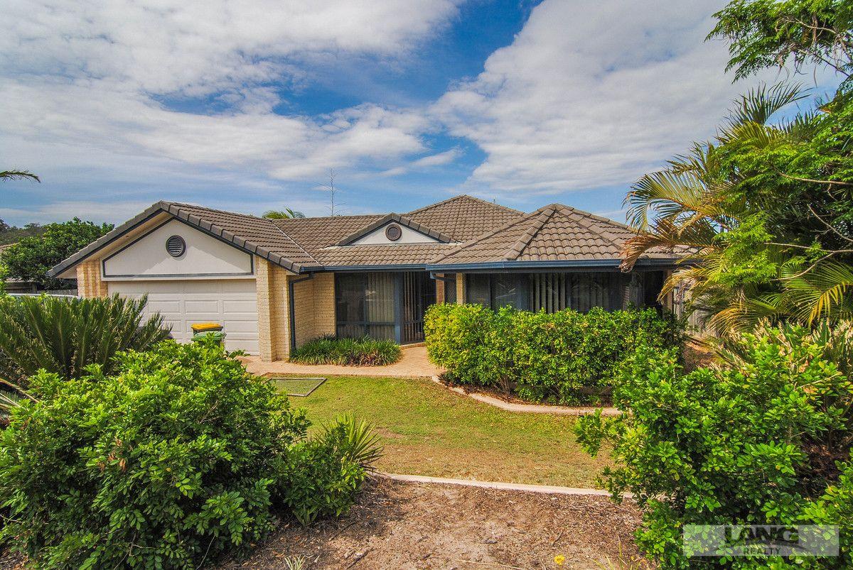 25 Sundew Crescent, Upper Coomera QLD 4209, Image 0