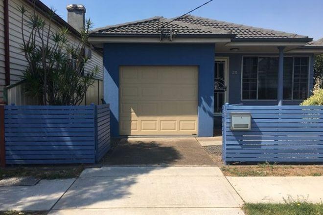 Picture of 29 Bibby Street, HAMILTON NSW 2303