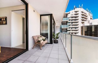 Picture of 609/8 Princess Street, Brighton Le Sands NSW 2216