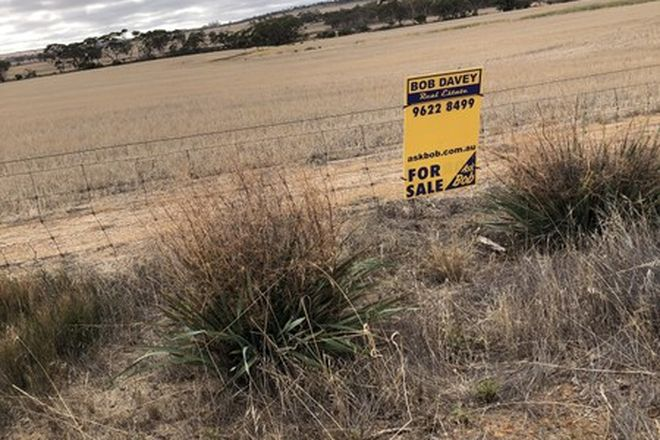 Picture of Lot 6631 Goldfields Rd, YOUNDEGIN WA 6407