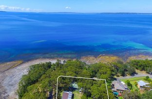 Picture of 45 - 49 Marine Parade, Callala Bay NSW 2540