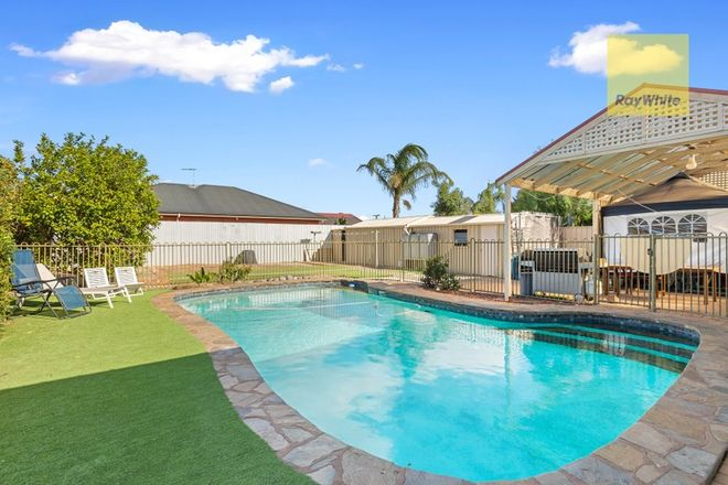 Picture of 36 Dudley Avenue, NORTH PLYMPTON SA 5037