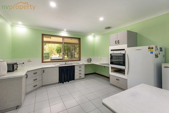 Picture of 275 Browns Crossing Road, EUNGAI CREEK NSW 2441