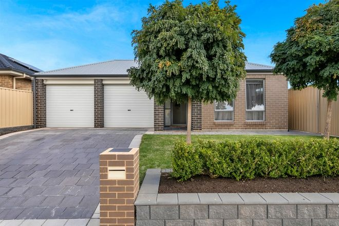 Picture of 84 Prow Drive, SEAFORD MEADOWS SA 5169