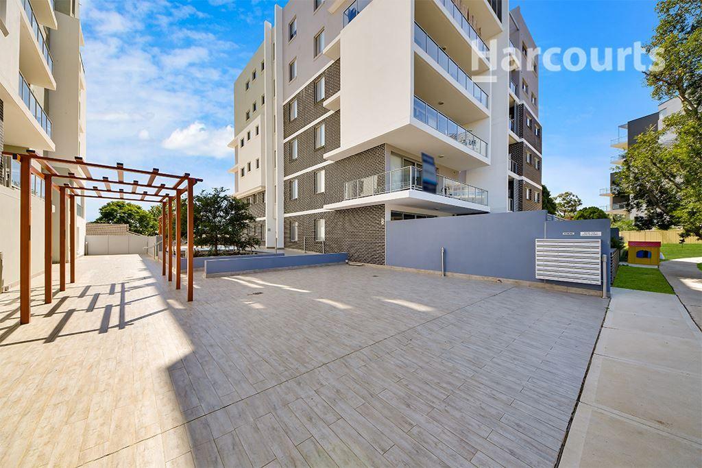 38/12-20 Tyler Street, Campbelltown NSW 2560, Image 0