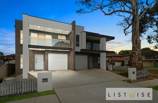 Picture of 52 Chetwynd Road, Merrylands NSW 2160