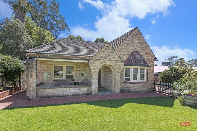Picture of 8 MARGARET STREET, LYNDOCH SA 5351