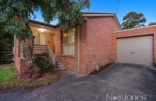Picture of 1/2A Bessazile Avenue, Forest Hill VIC 3131