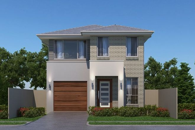 Picture of Lot 333 Major Tomkins Pde, WERRINGTON NSW 2747