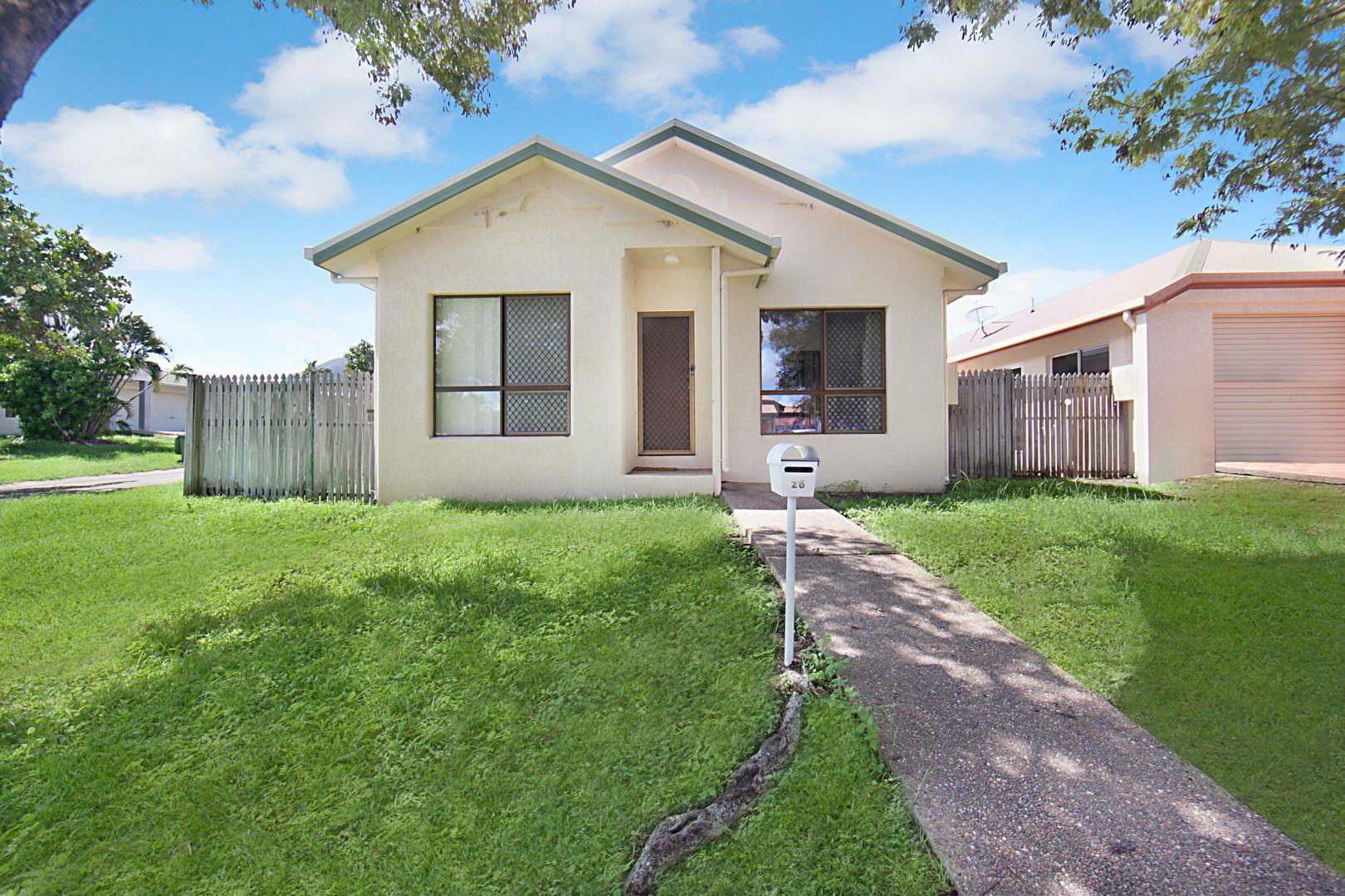 26 College Lane, Douglas QLD 4814, Image 0