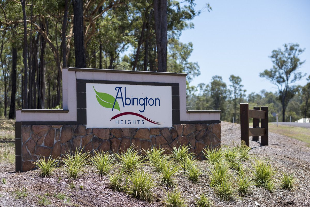 Lot 9 Abington Heights Estate, North Isis QLD 4660, Image 0