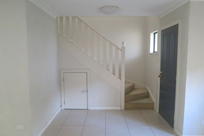 Picture of 4/16-22 Lyall Street, LEICHHARDT NSW 2040