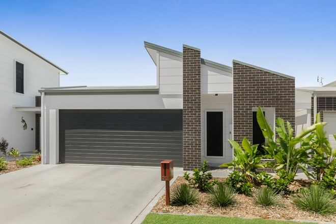 Picture of Lot 140 Havenside Drive, GARBUTT QLD 4814