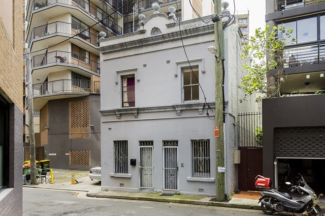 Picture of 60 Lower Campbell Street, DARLINGHURST NSW 2010