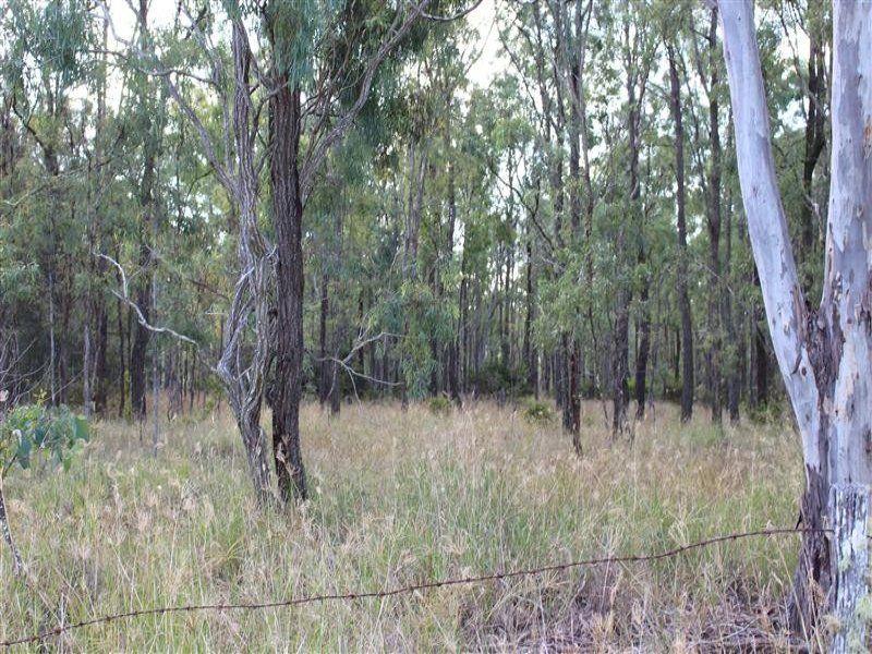 86 Thompson Road, Runnymede QLD 4615, Image 0