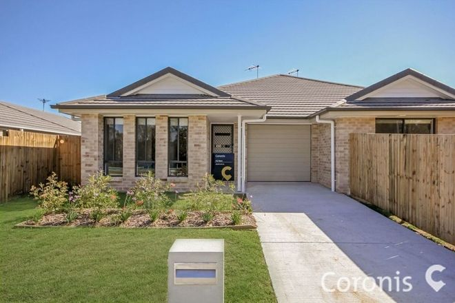 Picture of 4 Whitehaven Street, BURPENGARY QLD 4505