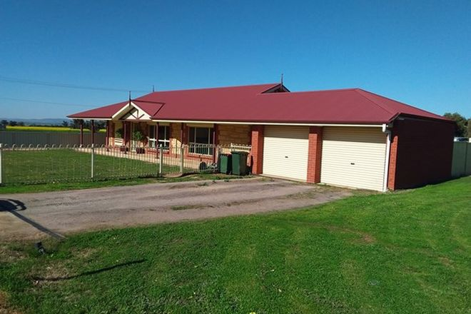 Picture of 32 Whitby St, MELROSE SA 5483