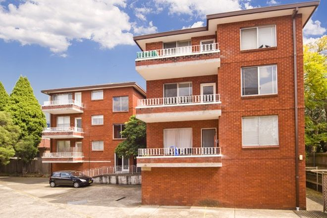 Picture of 11/37a Herbert Street, SUMMER HILL NSW 2130