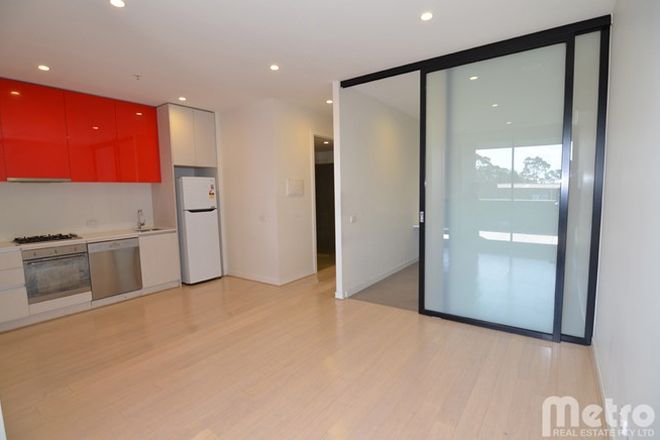 Picture of 107/1 Foundry Road, SUNSHINE VIC 3020