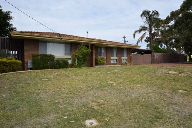 Picture of 2 Maddox Place, PARMELIA WA 6167