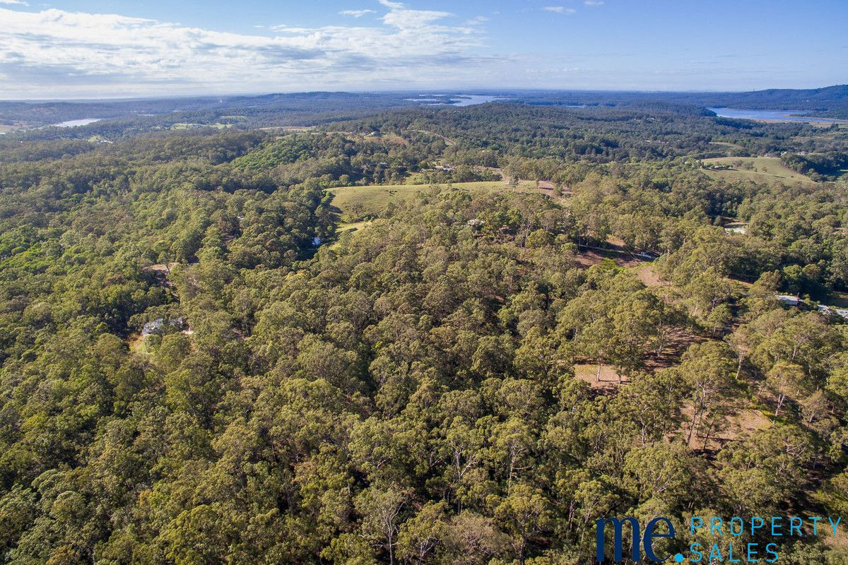 Lot 3 Postmans Track, Armstrong Creek QLD 4520, Image 1