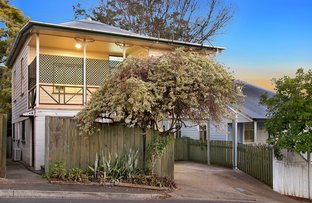 Picture of 6 Jones Street, Red Hill QLD 4059