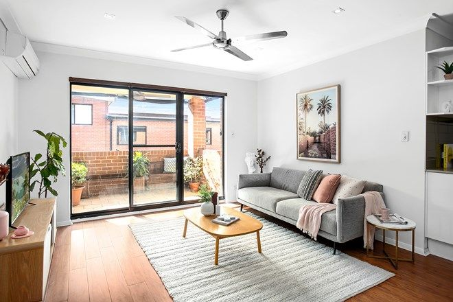 Picture of 26/345-357 Illawarra Road, MARRICKVILLE NSW 2204