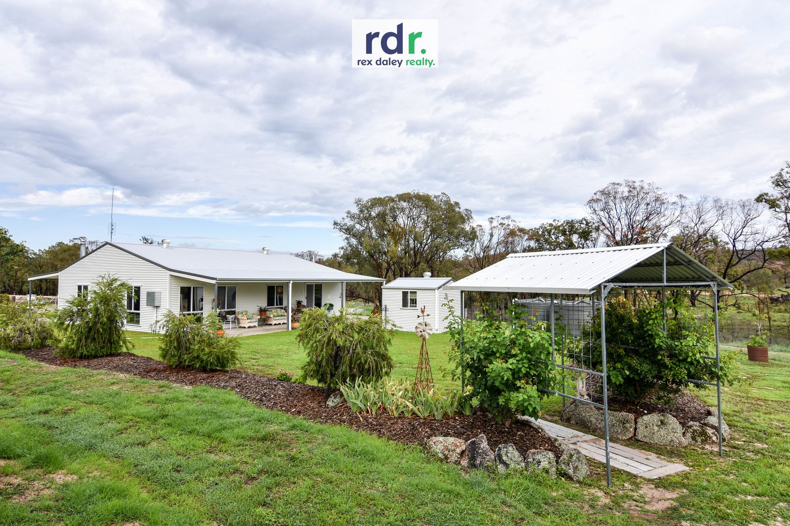 378 Wearnes Road, Bundarra NSW 2359, Image 2
